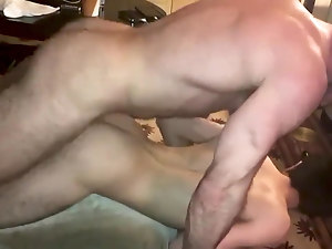 DOMINANT TOPS FUCKING HARD TILL THEY CUM INSIDE (45 AMATEUR)